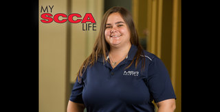 My SCCA Life: Sydney Davis Yagel
