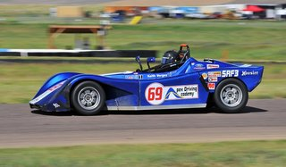 SCCA Majors Champions Crowned at High Plains