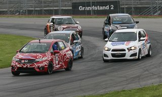Northern Conference SCCA U.S. Majors Tour Champions