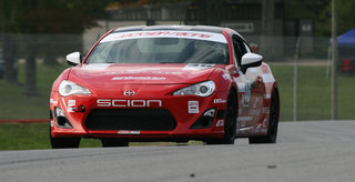 Oscar Jackson Travels to T4 Runoffs Win