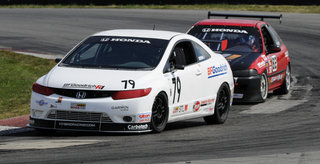 Boehm Takes Back-to-Back STL Championships at Runoffs