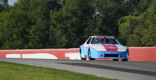 Wilson Scores Long Awaited SCCA National Championship in GT-3