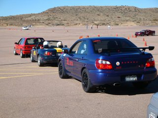 5toGo: 2015 Tire Rack Colorado Championship Tour