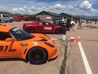 2015 Tire Rack Colorado Championship Tour Saturday Recap