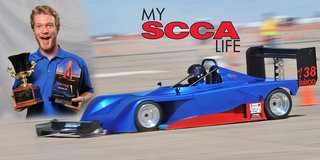 My SCCA Life: Matthew Ellam