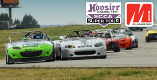 Circuit of The Americas Added to Hoosier Super Tour