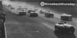 #TBT Looking Back on the Early Runoffs