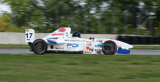 Mazda Teams Up with SCCA for Formula Enterprises Support