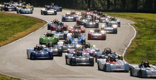 Club Racing Contingency Programs for 2017 Announced