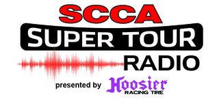Announcers for Super Tour Radio presented by Hoosier Racing Tire