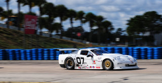 At A Glance: Sebring Hoosier Super Tour