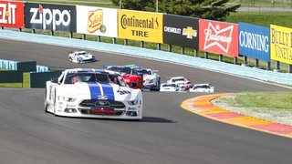 Trans Am and SCCA Pro Racing: 50 Years and Counting