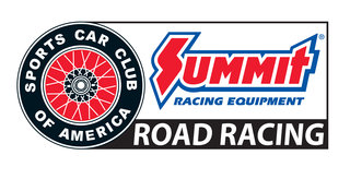 Summit Racing Equipment Named SCCA Road Racing Sponsor