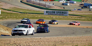 At A Glance: Willow Springs Hoosier Super Tour