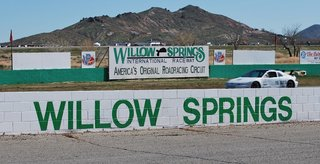 Hoosier Super Tour Opens Weekend at Willow Springs
