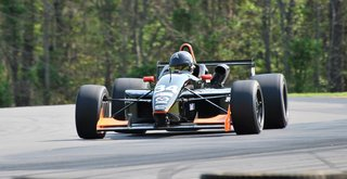 Wins Take Work Sunday at VIR Hoosier Super Tour