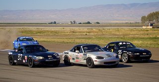 At A Glance: Buttonwillow Hoosier Super Tour