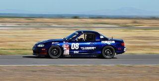 Buttonwillow Battles Saturday at Hoosier Super Tour