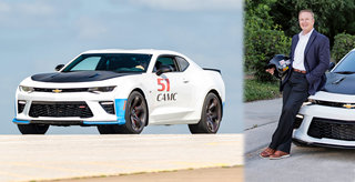SCCA Names Brand Builder, Competitor New President/CEO