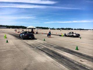 2017 Tire Rack Toledo ProSolo: 5toGo
