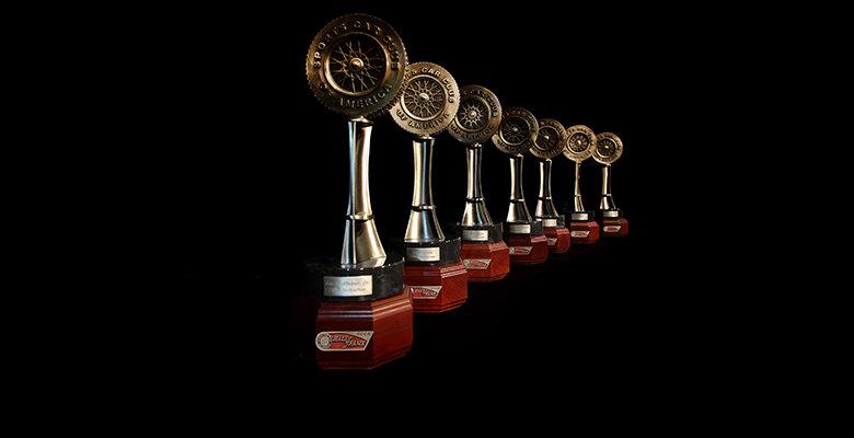 Hall of Fame Nomination Deadline June 1