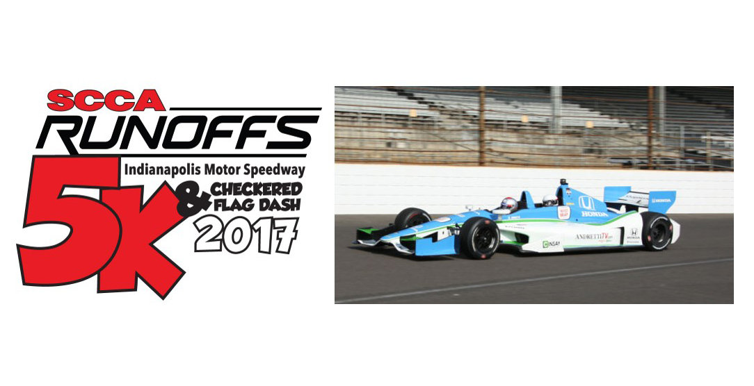 Win a Ride in an IndyCar Two-Seater!!