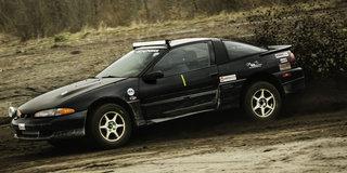 RallyCross Spotlight: Kory Nelson