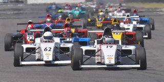 F4 U.S. to Compete at 2017 Formula 1 U.S. Grand Prix