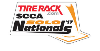 Registration Instructions for '17 Tire Rack Solo Nationals