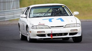 SCCA Bracket Enduro Slated for July at Iowa Speedway