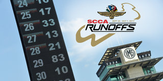 Updates to 2017 Runoffs Contingency Program