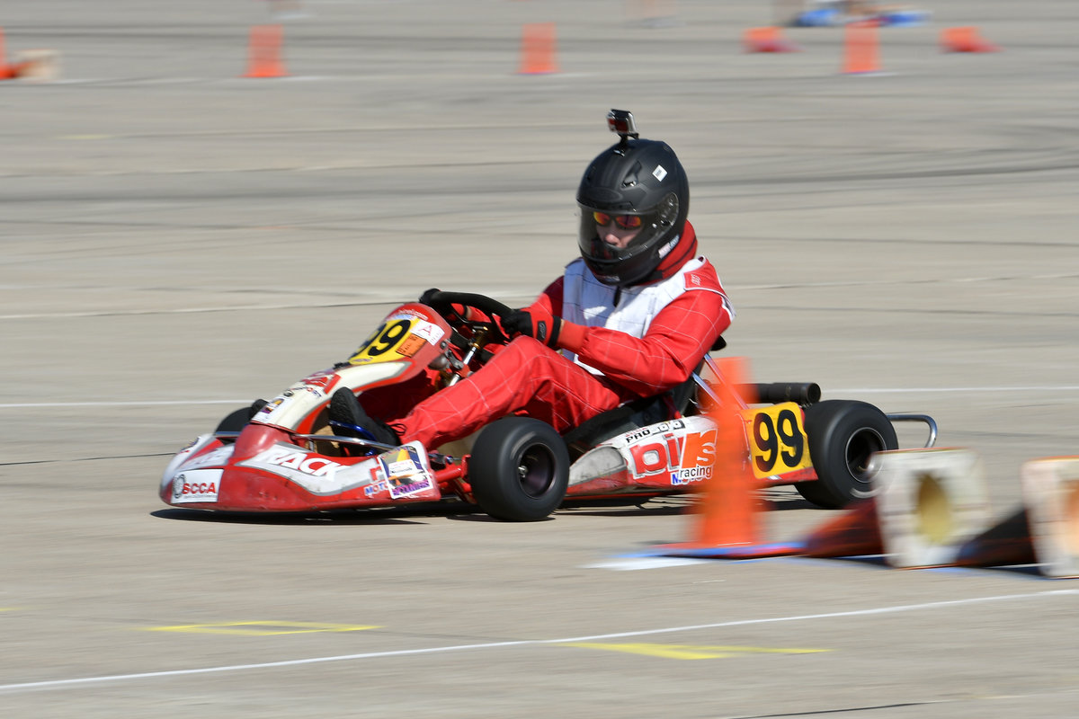 Jr Karting Webinar: July 25th