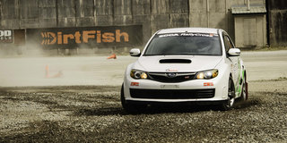 DirtFish West RallyCross National Challenge Recap