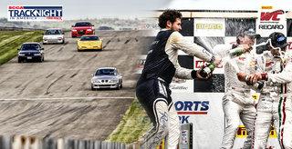 Drive COTA with SCCA, Pirelli World Challenge Partnership