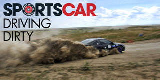 SportsCar Feature: Driving Dirty