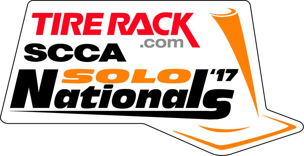 Download Tire Rack National Solo App Today!