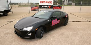 New SCCA Solo Spec Coupe Class Unveiled