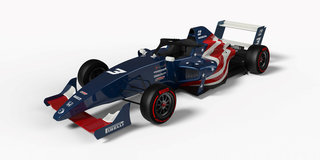 Save The Date--Details of F3 Americas series coming October 19th