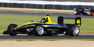 Grant Ends Drought With Formula Atlantic Win