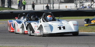 Miserendino Takes SRF Win in Final Lap; Ends 8-year Drought