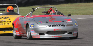 Prill Takes Maiden Runoffs Victory in F Production