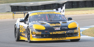 Two in One Day for Aquilante with GT-2 Runoffs Victory