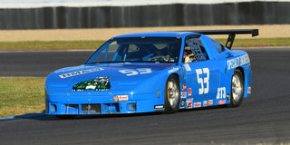 Jackson Makes It Four for Four with GT-3 Runoffs Win