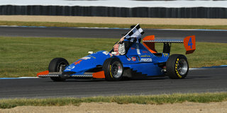Kemper Takes Formula Mazda National Title After Race-Long Battle