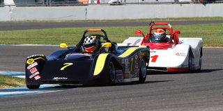 First for Ayers with Spec Racer Ford Gen3 Runoffs Win