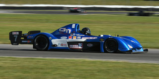 Eriksen Rallies to Claim First Prototype 1 Runoffs Win
