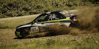 DirtFish RallyCross National Championship on Record Pace