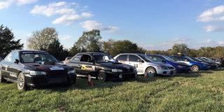 Another Record Set at DirtFish RallyCross Championship