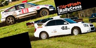 Two RallyCross TripleCross Winners in 2017