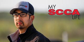 My SCCA Life: PJ Corrales